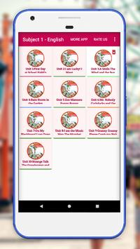 NCERT CLASS 2 TEXTBOOK - OFFLINE screenshot 1