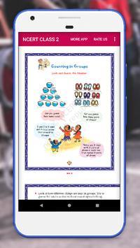 NCERT CLASS 2 TEXTBOOK - OFFLINE screenshot 4