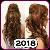 Women's Hair Style Latest   Cute girl Hair Style icon