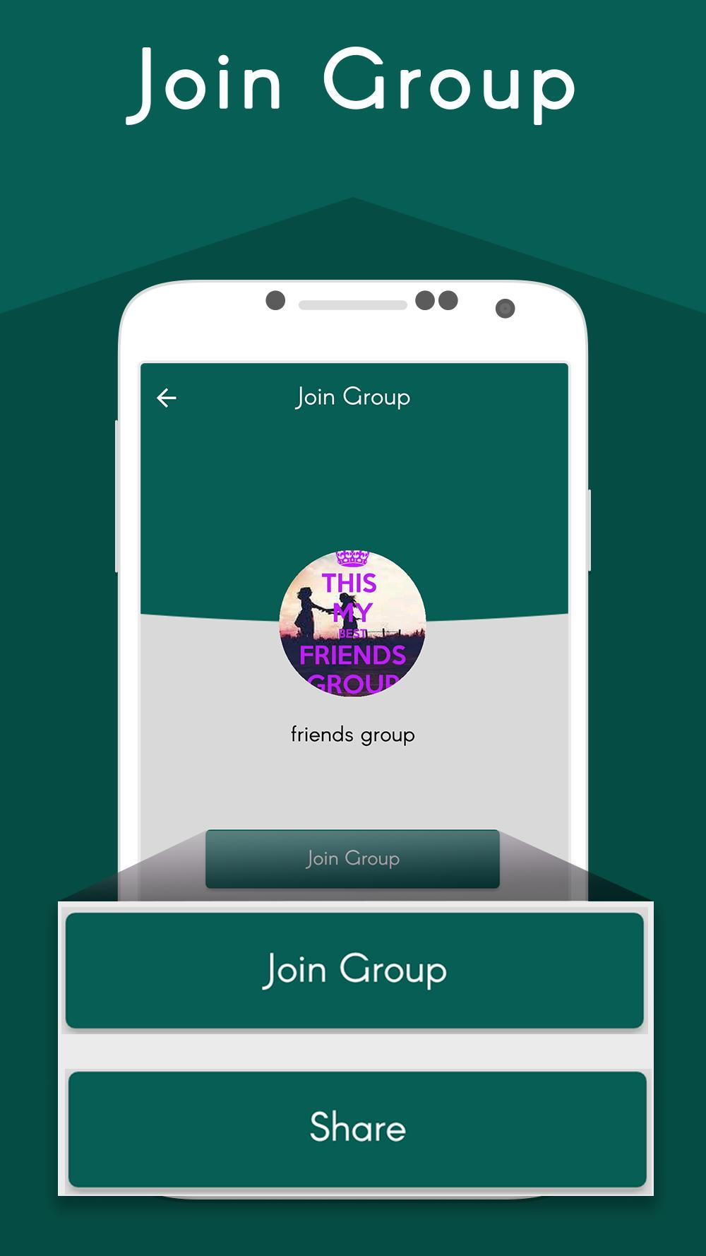 Group for WhatsApp for Android - APK Download