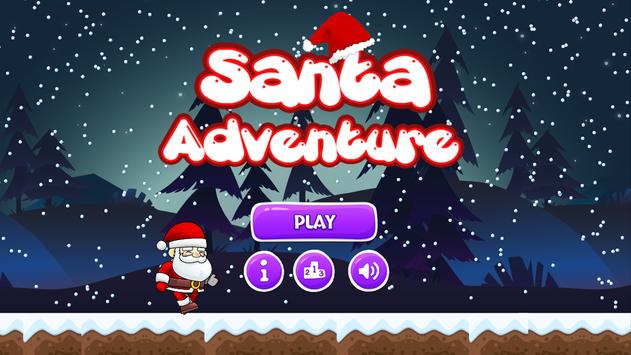 Santa Adventure screenshot 4