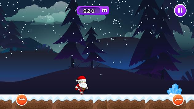 Santa Adventure screenshot 1