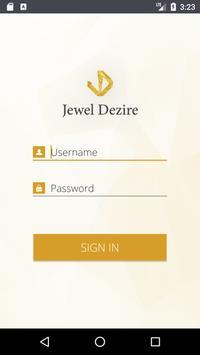 JewelDezire Admin screenshot 1