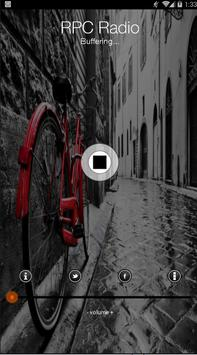 Player For Radio Mia Panama screenshot 1