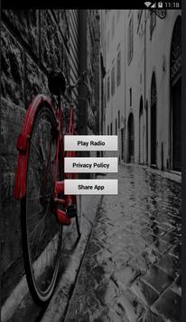 Radio For 90.6 Xanthi poster