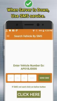 RTO View Vehicle Details screenshot 4