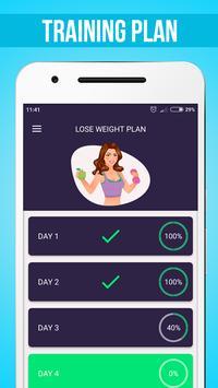 diet plan to lose 15kg in 6 weeks