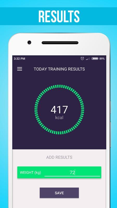como bajar de peso en 1 mes sin hacer ejercicio