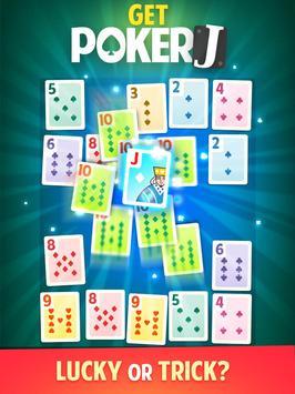 Get Poker J screenshot 5