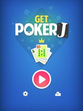 Get Poker J screenshot 8