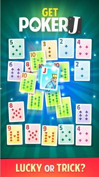 Get Poker J poster