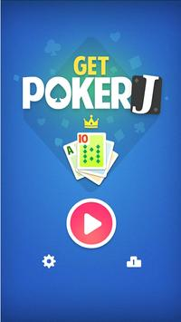 Get Poker J screenshot 3