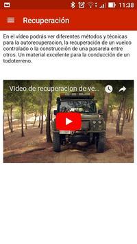 Vehículos ERIE screenshot 4