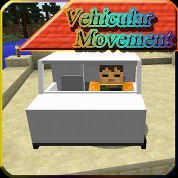 Vehicular Movement Mod Guide apk screenshot