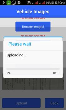 Vehicle Executive App apk screenshot