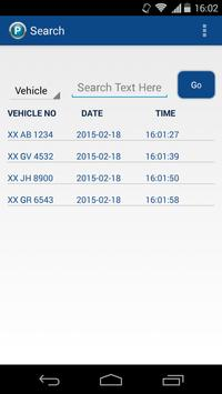 Parking Manager screenshot 3
