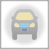 Vehicle Info icon