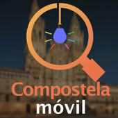 Compostela Móvil icon
