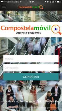Compostela Móvil screenshot 4