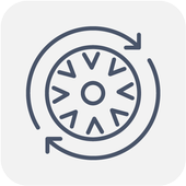Veicoli - Inspection icon