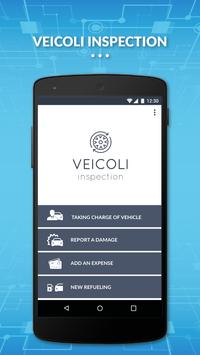 Veicoli - Inspection poster