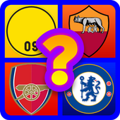 Devinez le Club de Futbol 아이콘