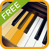 Piano Scales & Chords Free icon
