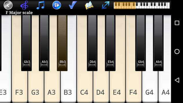 Piano Scales Chords Free Apk Download Free Education App For