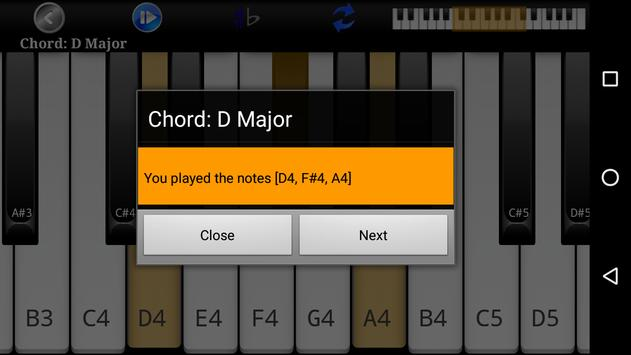 Piano Scales & Chords Free APK Download - Free Education APP for ...
