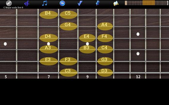 Guitar Scales & Chords Free APK Download - Free Music & Audio APP ...