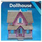 Dollhouse icon