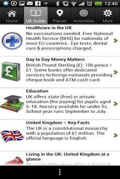 UK Living apk screenshot