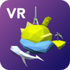 VR Video World - Oculus Available icon