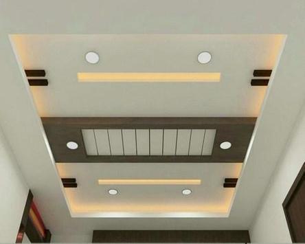 Ceiling Design Ideas New screenshot 3
