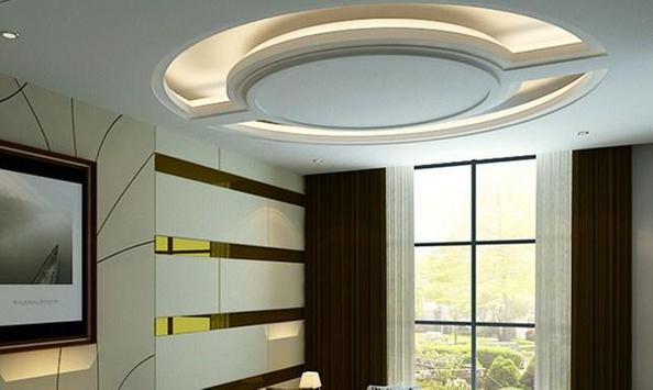 Ceiling Design Ideas New poster