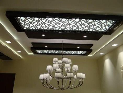 Ceiling Design Ideas New screenshot 11