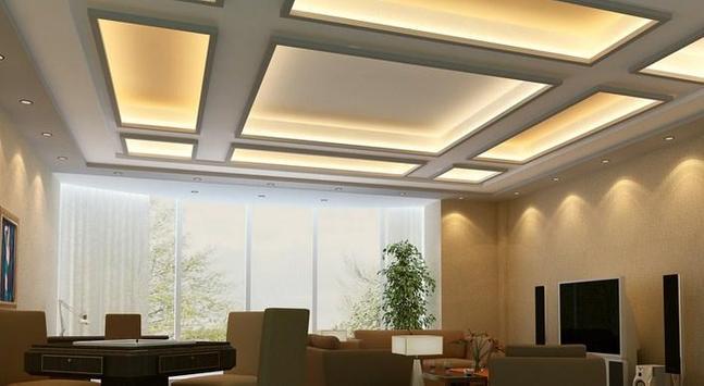 Ceiling Design Ideas New screenshot 1