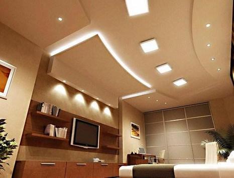 Ceiling Design Ideas New screenshot 6