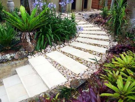 Garden Design Ideas New screenshot 4