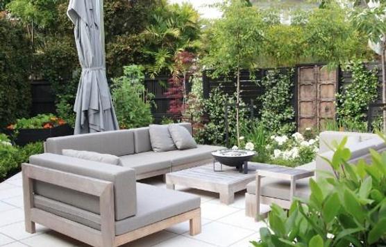 Garden Design Ideas New screenshot 5
