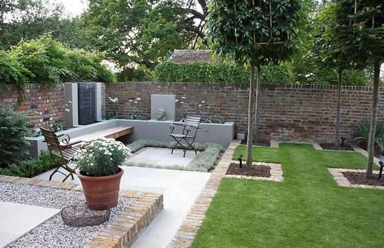 Garden Design Ideas New screenshot 6