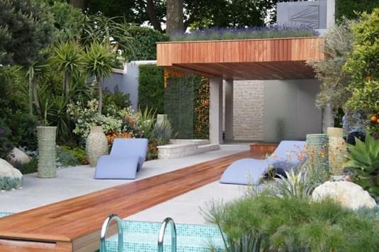 Garden Design Ideas New screenshot 8