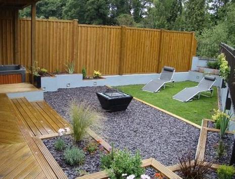 Garden Design Ideas New screenshot 9
