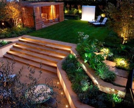 Garden Design Ideas New poster