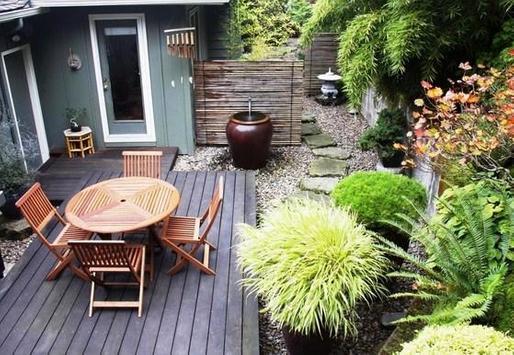 Garden Design Ideas New screenshot 11