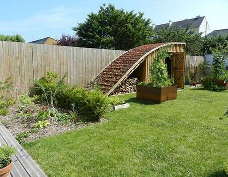 Garden Design Ideas New screenshot 14