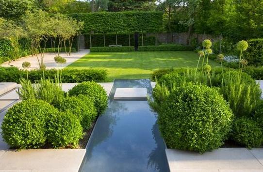 Garden Design Ideas New screenshot 1
