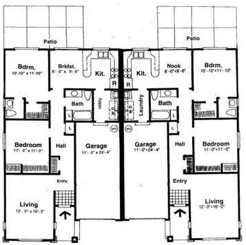 House Plan Design Idea New screenshot 5