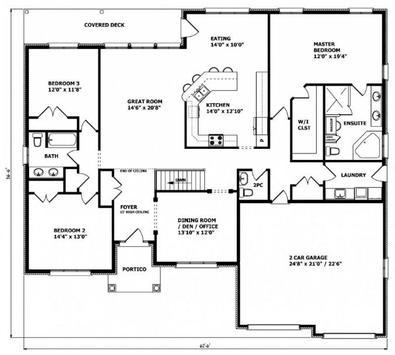 House Plan Design Idea New screenshot 10