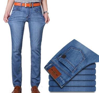 Shirt Jeans For Men screenshot 7